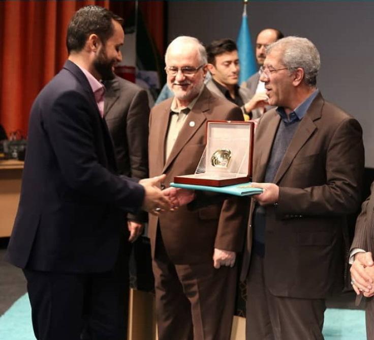 کسب مقام نخست در رقابت علمی بین المللی کنز بنیاد جایزه مصطفی (ص)